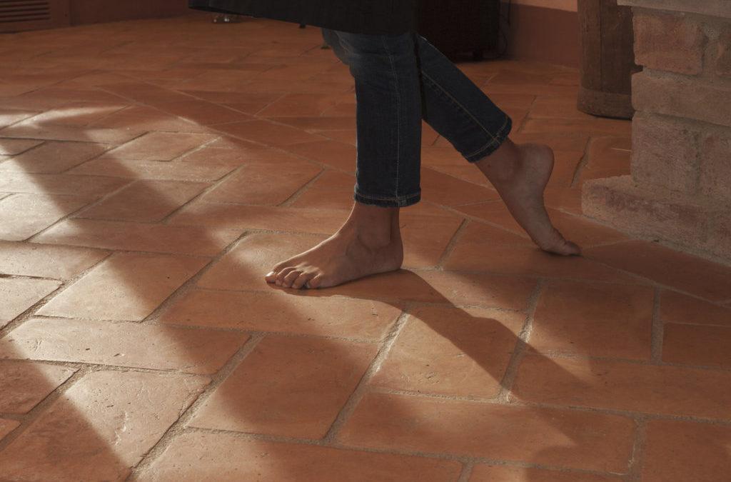 Tante soluzioni per rivestire la tua casa con mattoni in cotto