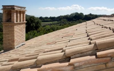 La copertura del tetto, perchè scegliere il cotto